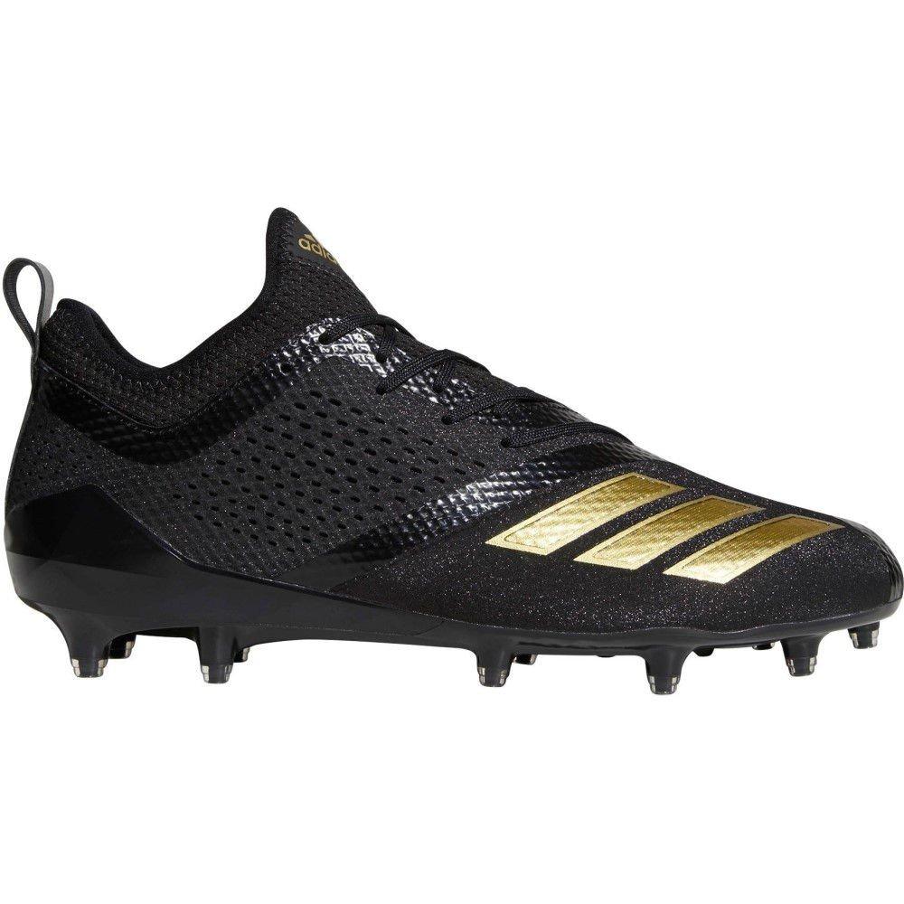 (アディダス) adidas メンズ アメリカンフットボール シューズ靴 adidas adiZERO 5-Star 7.0 Football Cleats [並行輸入品]   B07BPT3XHH