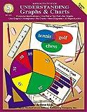 Understanding Graphs and Charts, Steve Davis, 1580370373
