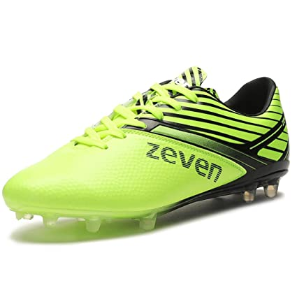 Buy Zeven Tectonic Men s Football Shoes Football Boots Online at Low ... 41b6afc77a4b