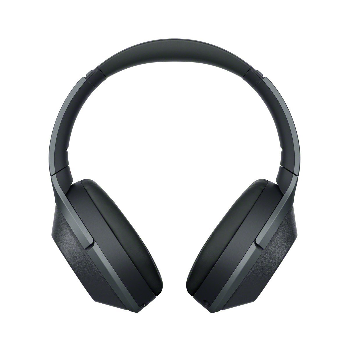 Sony WH-1000XM2 Cuffie Over-Ear, Bluetooth, Nero