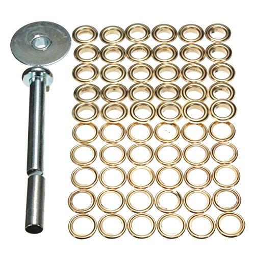 63pcs-tarpaulin-buckle-corn-deduction-canvas-ring-repair-tool-kit