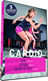 Cardio - step - lia - kick'n'fit