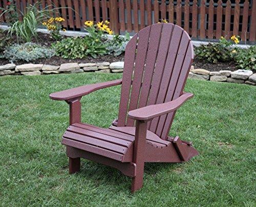 Outdoor Amish Furniture - 3
