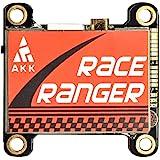 AKK A1819(US Version) 5.8G Long Range VTX FPV Transmitter 200mW/400mW/800mW/1000mW Switchable VTX Support Smart Audio