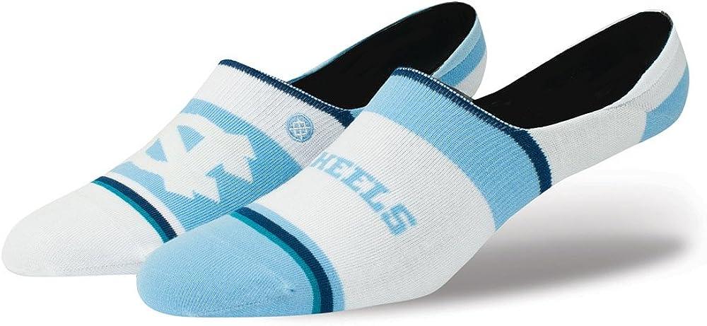 Stance Mens Unc Super Socks Baby Blue L