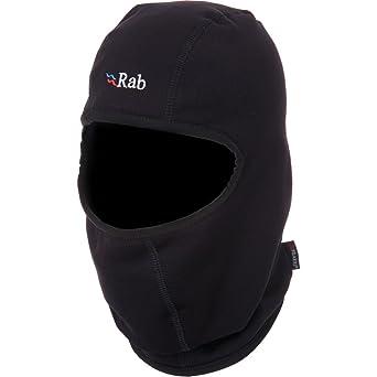 bfa74df4898 Rab Power Stretch Pro Balaclava - Black