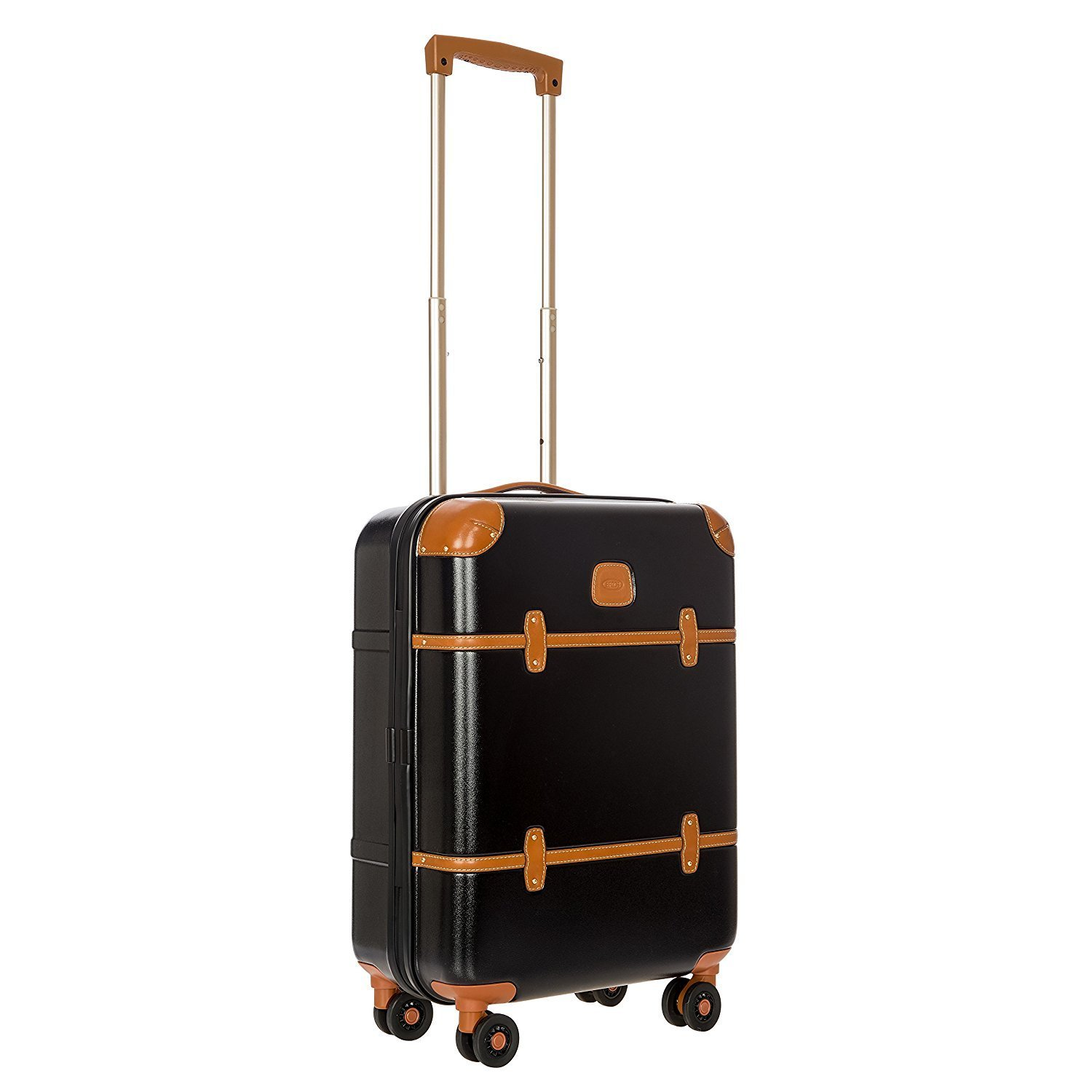 Bric's Luggage Bellagio Ultra Light 21 Inch Carry On Spinner Trunk high-quality