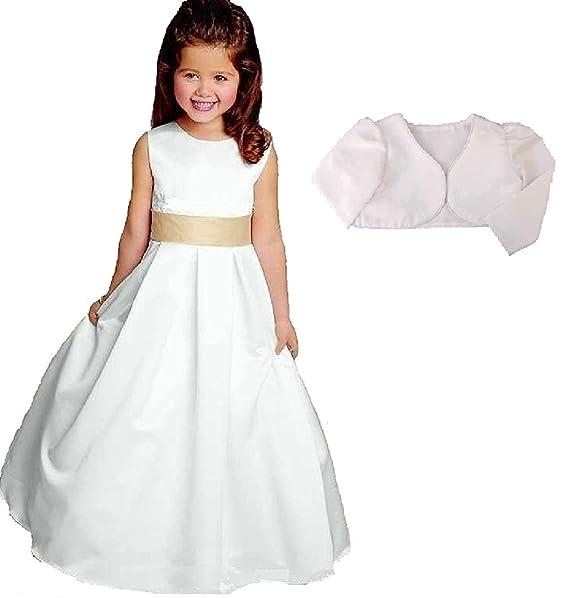 6b8d5b12e2 Bonito vestido de comuni oacute n