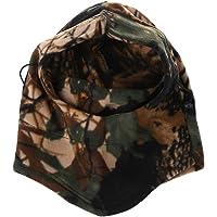 Mascaras de montar - SODIAL(R)Gorra sombrero de caza