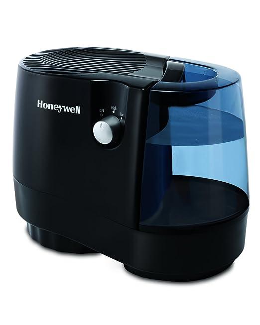 Honeywell HCM-890B - Humidifier - black $10.10 at  amazon.com online deal