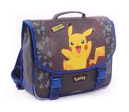 Vadobag Pokemon Pika Pika Backpack for Children 73c90cf379537
