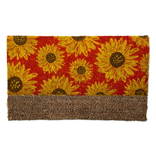 (TRADE ASSOCIATE GROUP Boot Scrap Coir Mat, 1 EA)