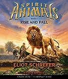 Spirit Animals Book 6: Rise and Fall - Audio