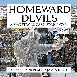 Homeward Devils: A Short Will Castleton Novel