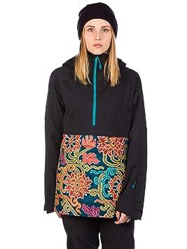 Burton Chaqueta de Snowboard AK Gore-Tex Kimmy Anorak Jacket: Amazon.es: Deportes y aire libre