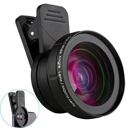 .com : atfung iphone camera lens, wide angle lens, fisheye ...