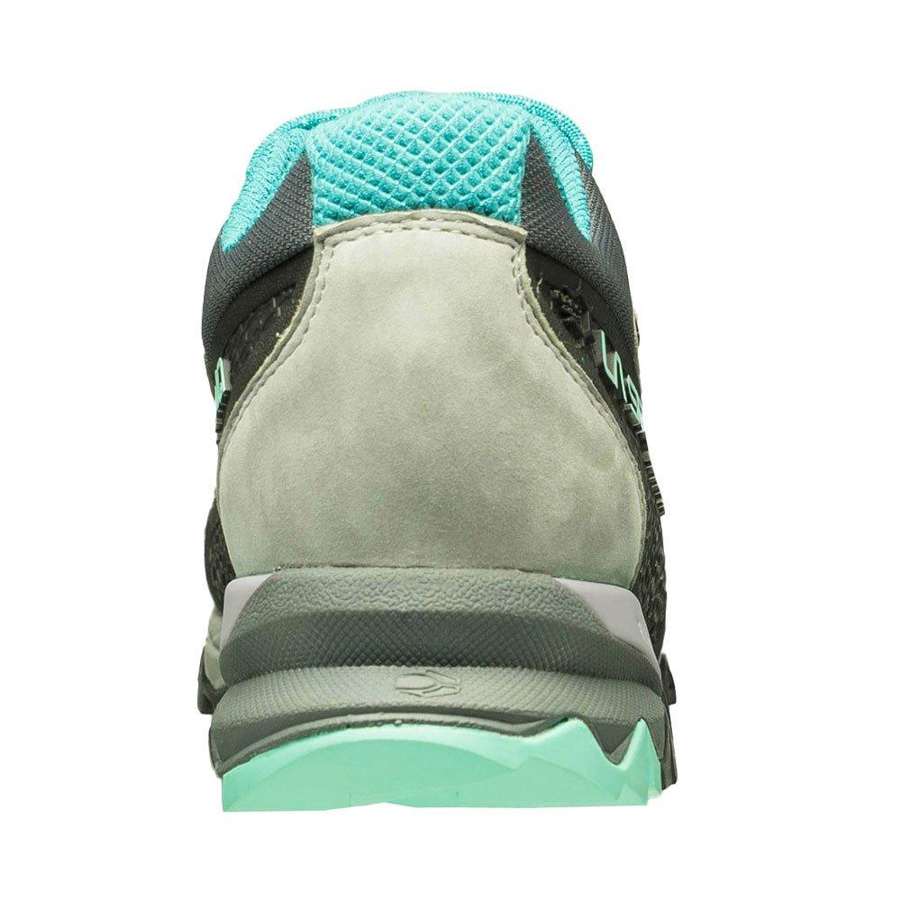 Amazon.com | La Sportiva Genesis Gore-Tex Surround Womens Trail Walking Shoes - SS19-6.5 - Blue | Shoes