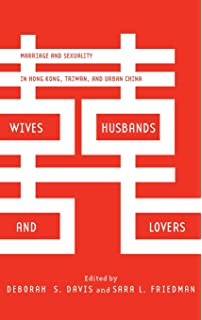 Gender and sexuality in modern chinese history