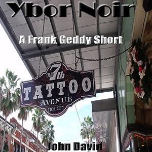 Ybor Noir Audiobook