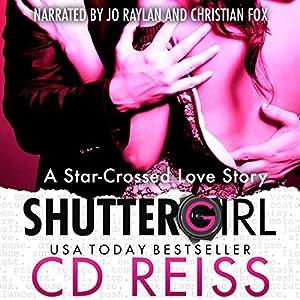 Shuttergirl Audiobook