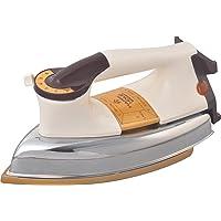 Enamic UK Happy Home || Heavy Weight Electric Iron || Model – Royal Plancha ||E-38