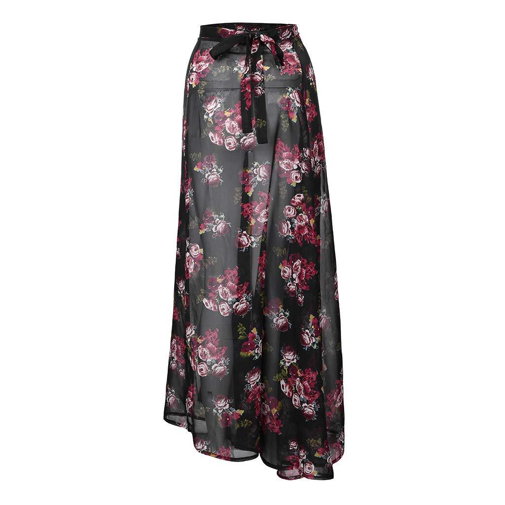 Faldas Tul largas mujertallas Grandes/Faldas largas Transparentes ...