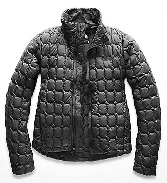 Amazon.com: The North Face Thermoball Crop Chaqueta para ...