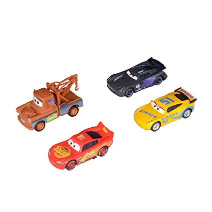 Buy Toy Cars, Trains & Vehicles Online in India