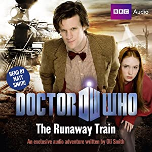 Doctor Who: The Runaway Train Radio/TV Program