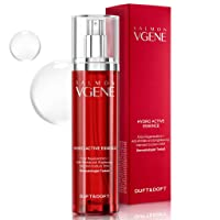 DUFT & DOFT VGENE Hydro Active Essence 100ml (3.5 fl.oz.) - High Concentration Collagen & Peptides & Ceramide Advanced Anti Aging Facial Boosting Essence for Youthful Skin, Dermatologist Tested