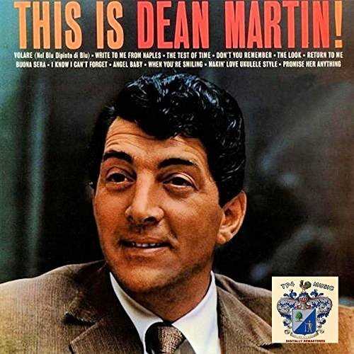 the very best of dean martin - 4