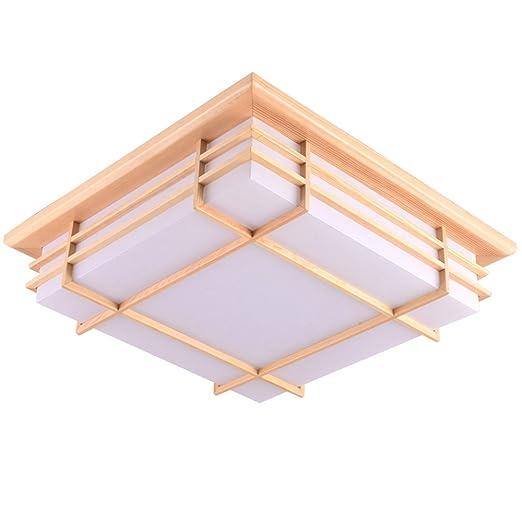 Modern LED Pendant Flush Mount Ceiling Fixtures Light Solid