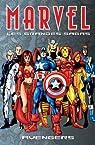 Marvel (Les Grandes Sagas), Tome 9 : Avengers  par Busiek