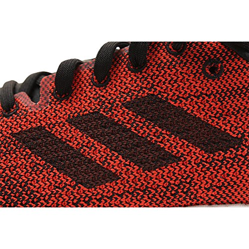 RED Men black BLACK Red adidas PUREBOOST DPR PS4Cfw