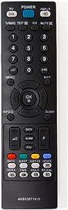 New AKB33871401 Remote contro for LG 42cs560 32cs460 32cs560 32ls3400 42ls3400 37cs560 TV Remote Control