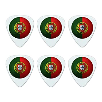 Bandera de Portugal Balón de fútbol Futbol fútbol - púas de ...