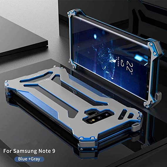 Amazon.com: Samsung Galaxy Note 9 Case, Hybrid Aviation ...