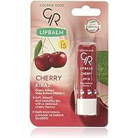 Golden Rose Lip Balm Cherry Spf 15 No:07 1 Paket