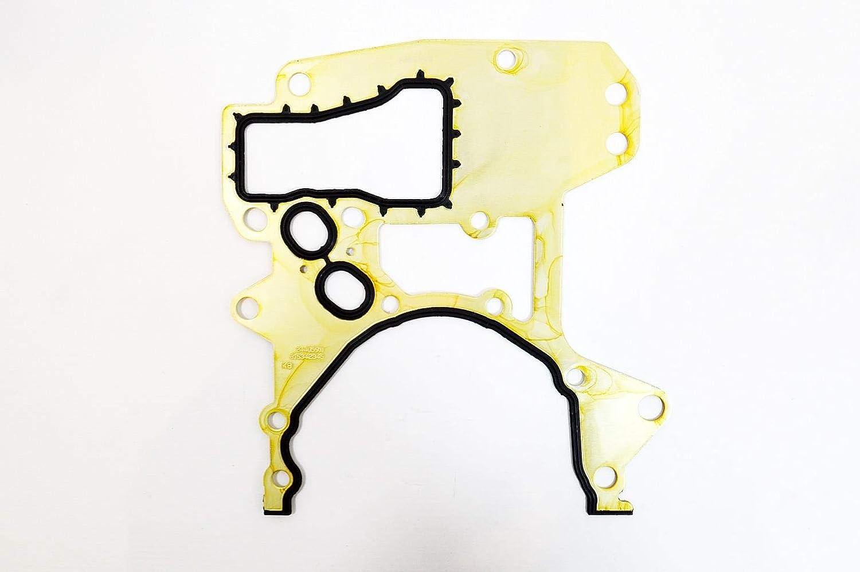 LSC 24405911 Guarnizione//guarnizione anteriore pompa olio