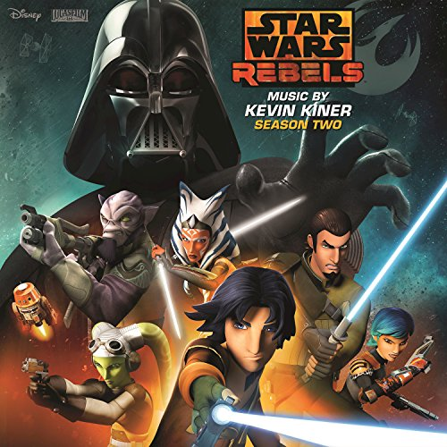 Star Wars Rebels: Season Two (Original Soundtrack)