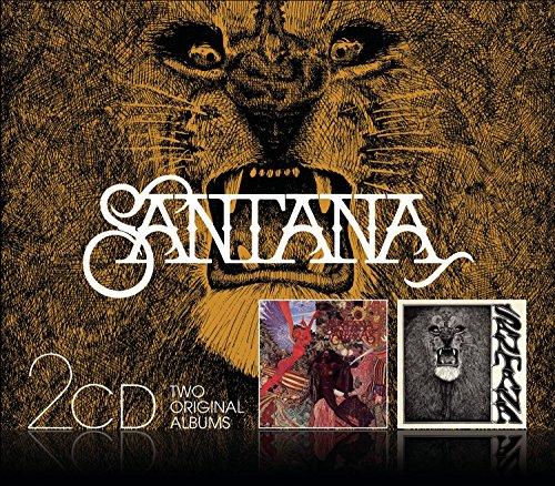 (Santana\Abraxas)