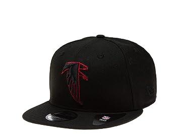 New Era The Atlanta Falcons - Snapback Cap One Size Fits All  Amazon ... 049dd21820c
