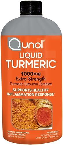 consumer report best turmeric supplement