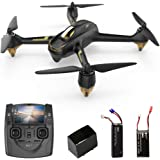 HUBSAN H501S X4 Drone 4 Channel GPS Altitude Mode 5.8GHz Transmitter with 1080P HD Camera RC Quadcopter RTF Standard…