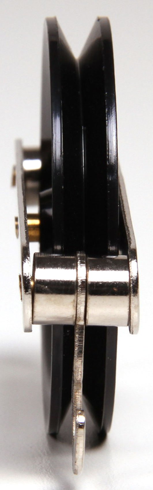 ETA hand2mind Single 50mm Plastic Pulley (Pack of 5)