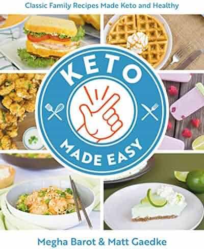 Keto Made Easy