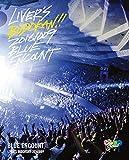 LIVER'S 武道館(初回生産限定盤)(Blu-ray Disc)