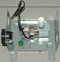 customer reviews air vent 58033 single speed adjustable thermostat