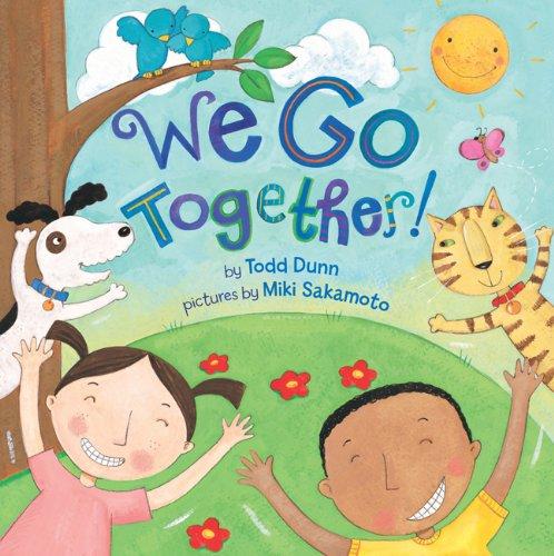 Download We Go Together! pdf