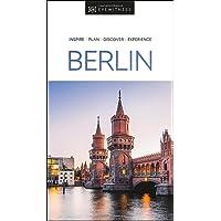 DK Eyewitness Berlin (Travel Guide)